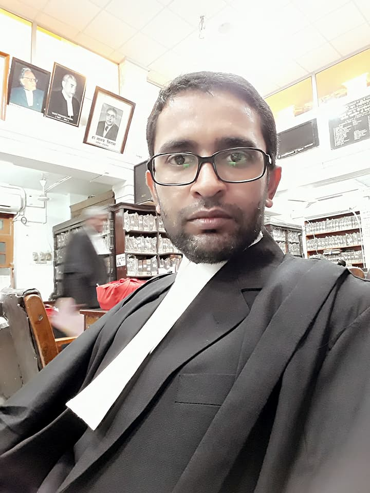 Lawyer in Allahabad 1